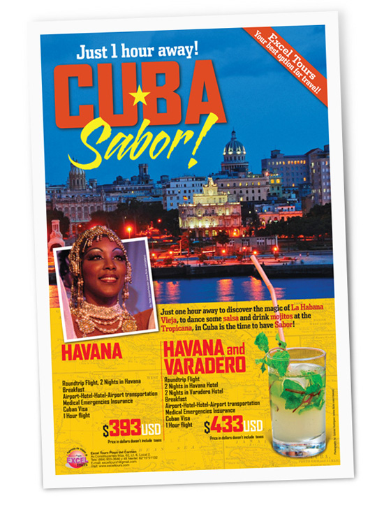Cuba Travel Agency New York