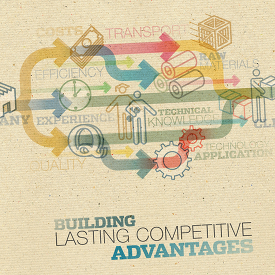 BIOS Building Lasting Competitive Advantages